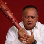 "Cabello: Kuczynski debería ""ir preso"" junto a ""los que robaron"" con él"