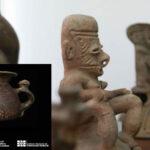 Ecuador: Entregan a Perú 16 piezas patrimoniales encontradas en la frontera