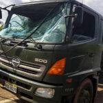 Vehículo militar es atacado con explosivos en Ecuador