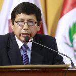 Ministro de Transportes Edmer Trujillo habría también renunciado (VIDEO)