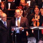 Gran recital de homenaje por los cien años del maestro Enrique Iturriaga