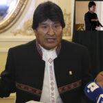 Bolivia: Evo Morales agradece al Papa su respaldo a la causa marítima boliviana