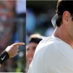 Federer sufre inesperada derrota y le entrega el N° 1 de la ATP a Rafa Nadal