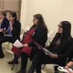 FIP en ONU llama la atención sobre violencia de género contra mujeres periodistas
