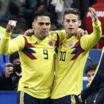 Fecha FIFA: Colombia desnuda deficiencias francesas y gana 3-2 en intenso partido