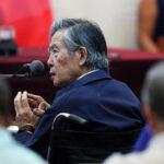 Caso Pativilca: Exdictador Alberto Fujimori no podrá abandonar el país