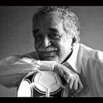 10 frases de Gabriel García Márquez sobre fútbol