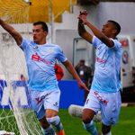 Copa Libertadores: Garcilaso debuta con triunfo al vencer 2-0 a Santos