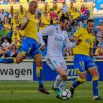 Liga Santander: Real Madrid con comodidad se impuso 3-0 a UD Las Palmas