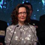 EEUU: Trump nombra a Gina Haspel como nueva directora de la CIA