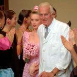 Hubert de Givenchy: Muere a los 91 años legendario modisto francés