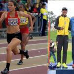 Grand Prix Sudamericano: Ecuador con 6 oros y Perú con 2 dominan la 1ra jornada