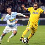 Liga Italiana: Juventus corta su racha triunfal y sólo empata (0-0) con el Spal