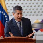 Venezuela: Candidato opositor pide que misión ONU evalúe viabilidad electoral