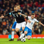 Fecha FIFA: Argentina sin Messi en aburrido partido derrota 2-0 a Italia