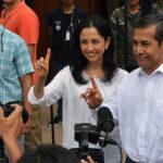 29 exministros piden al TC liberación de Humala tras 8 meses en prisión preventiva