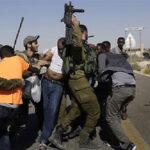 Amnistía Internacional reprende a Israel por expulsión masiva de inmigrantes