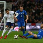 Fecha FIFA: Italia con penal verificado por el VAR empata 1-1 con Inglaterra