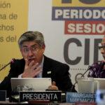 CIDH: Indulto es una bofetada del Estado a víctimas de Fujimori