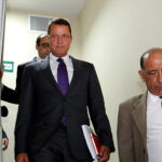Barata dice que Alan García sabía sobre presunto soborno a Toledo por Interoceánica