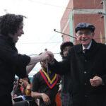 Venezuela: Fallece José A. Abreu premio Príncipe de Asturiasde las Artes