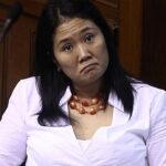 Fuerza Popular va camino al desmoronamiento por culpa de Keiko