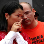 Keiko alega operativo político ante contundencia de las evidencias