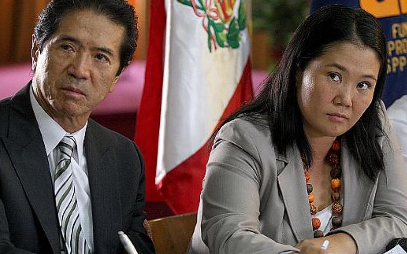 Yoshiyama solicita que juez Concepción Carhuancho no revise su caso