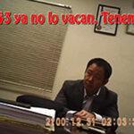"""Contraloría investigará designación de funcionarios mencionados en """"Kenjivideos"""""""