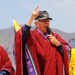 Kuczynski dice que vacancia está poniendo en ridículo al Perú