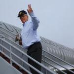Fiscalía pide impedimento de salida del país para Kuczynski