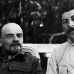 Putin revela que uno de sus abuelos fue cocinero personal de Lenin y Stalin