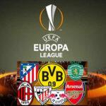 Liga Europa: Atlético Madrid, Arsenal y Marsella reafirman candidatura al título