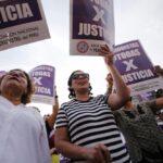 ANP: Mira las fotos de la Marcha por el Día Internacional de la Mujer (IMÁGENES)