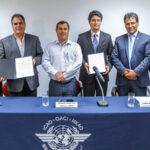 ONU asesorará construcción de aeropuerto de Chinchero