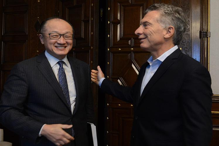¿Qué dijo Macri ante el G20?