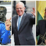 Bolivia: Evo para que Maduro participe en cumbre intercede ante Kuczynski