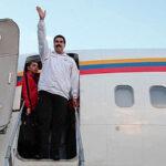 Nicolás Maduro: Yo pensaba que Kuczynski me iba a recibir en la Cumbre de las Américas