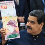 Nicolás Maduro ordena eliminar tres ceros al bolívar