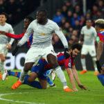 Premier League: Manchester United recupera el 2° lugar al vencer 3-2 al Crystal Palace