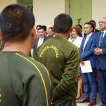 """Jóvenes internos de """"Maranguita"""" inician año escolar 2018"""
