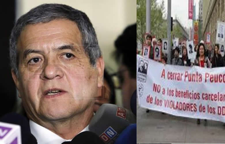 Narváez asegura que