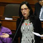 Nuevo Perú saluda que se observe ley de financiamiento ilegal (VIDEO)