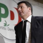 Italia: Renzi presenta dimisión tras nefasta derrota en las elecciones