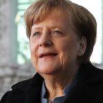 Canciller Merkel respalda prolongar controles en Schengen pero no a perpetuidad