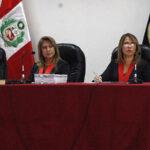 Por cambio de jueza Miluska Cano también peligran casos Gorriti y Mariella Barreto