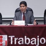 Ministerio de Trabajo informará su posición sobre sueldo mínimo el 15 de marzo