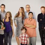 """""""Modern Family"""": Llega la nueva temporada desde este lunes"""