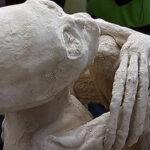"""Científicos rusos diseccionan la momia """"extraterrestre"""" de Perú (Fotos y Video)"""