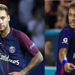 Neymar quiere volver al Barcelona según medios periodísticos europeos